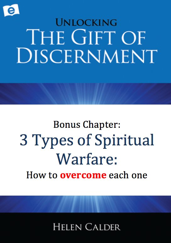 8 signs you may have the spiritual gift of discernment 13ec292d15241516500193 3 types of spiritual warfare discernersg negle Gallery