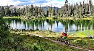 13 Inspirational Mountain Biking Quotes Sacred Rides