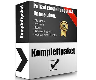 polizei einstellungstest online ben - Polizei Thuringen Bewerbung