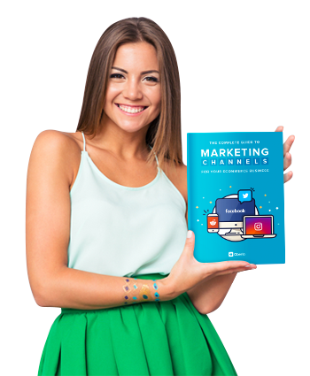 Free guide to facebook advertising 2017 free video tutorial 6b48427e638f1504860287 guide to marketing channels ebookg fandeluxe PDF