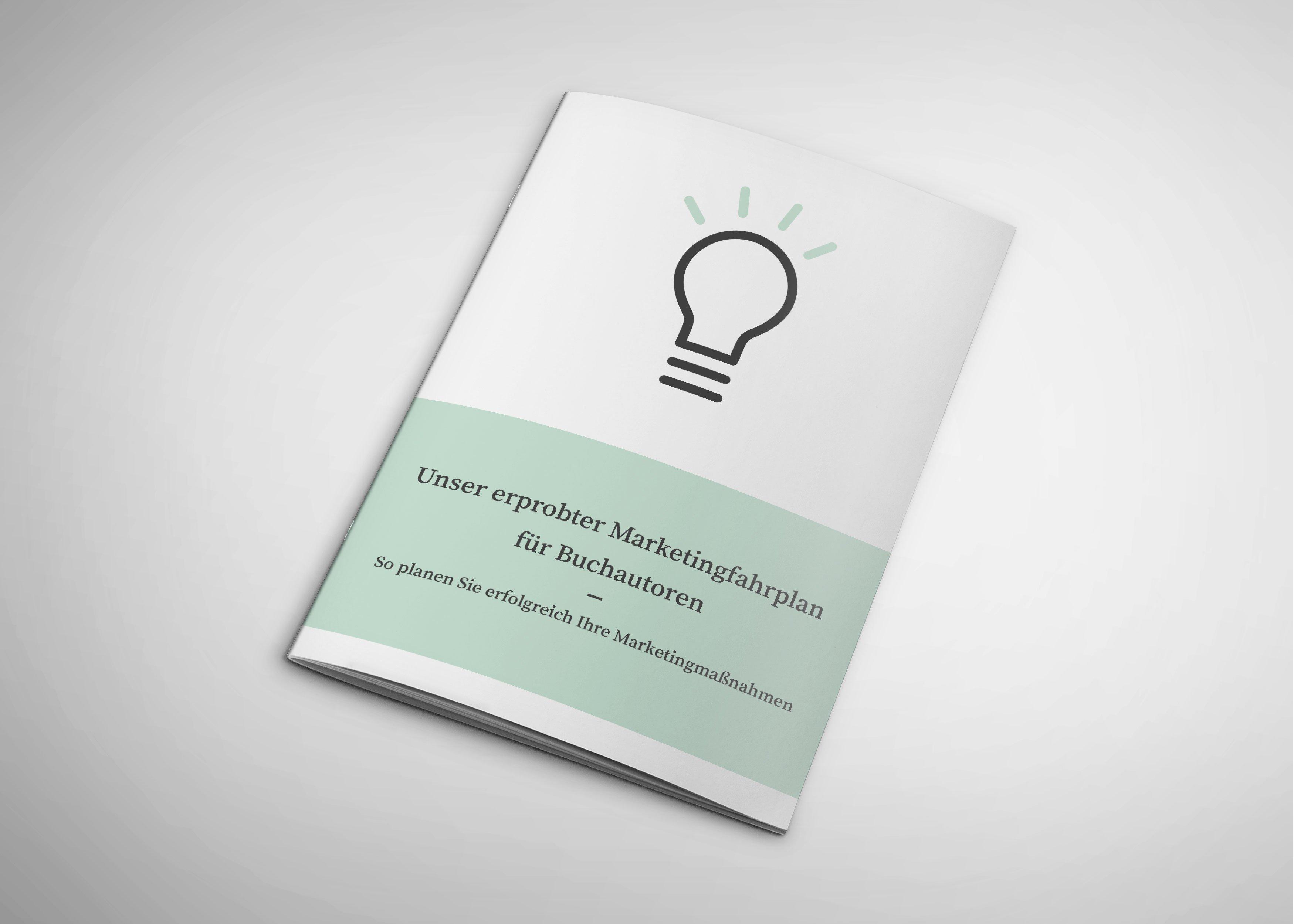 Ausgezeichnet Buch Marketing Plan Vorlage Zeitgenössisch ...