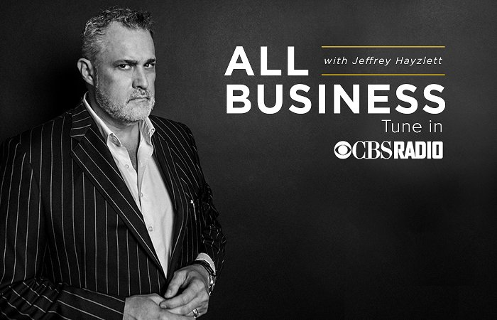 Home - All Business with Jeffrey Hayzlett
