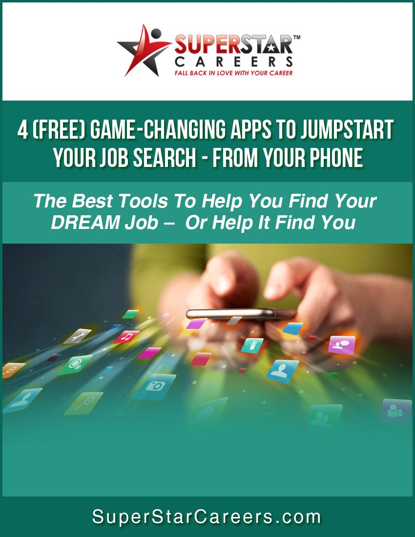 use twitter to tweet your way into a new job superstar careers 4f5d4ee1a76e1490473088 4 apps to jump start your