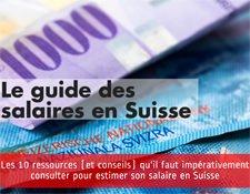 Salaire Suisse Conseils Pour Calculer Son Salaire En Suisse