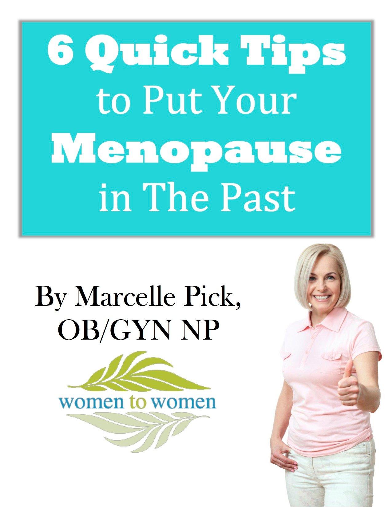 540a2815a3b114737461416quicktipstoputyourmenopause The Truth About  Perimenopausal Weight Gain Women To Women