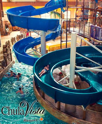 water park chula vista resort wisconsin dells resorts chula vista resort
