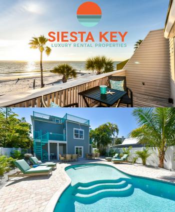 Vacation Rental Availability | Siesta Key, Florida