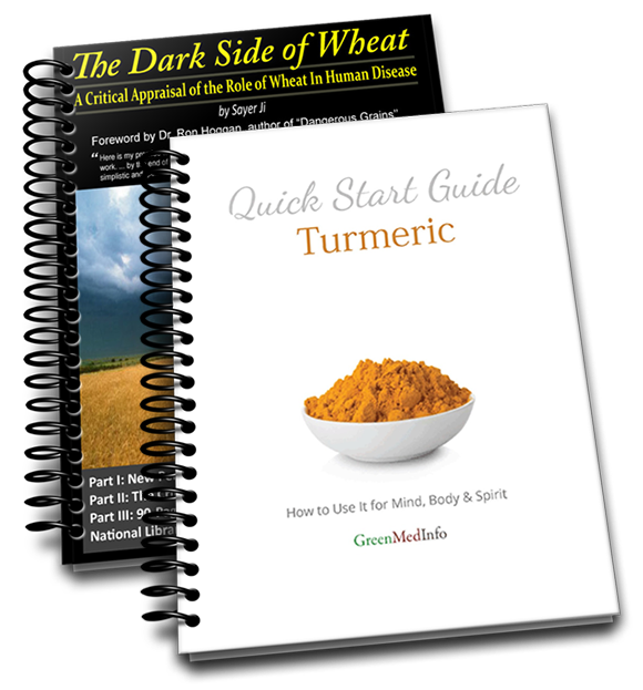 Skin age reversed 13 years in just 9 months by doing this easy turmeric recipes the dark side of wheat fandeluxe Choice Image