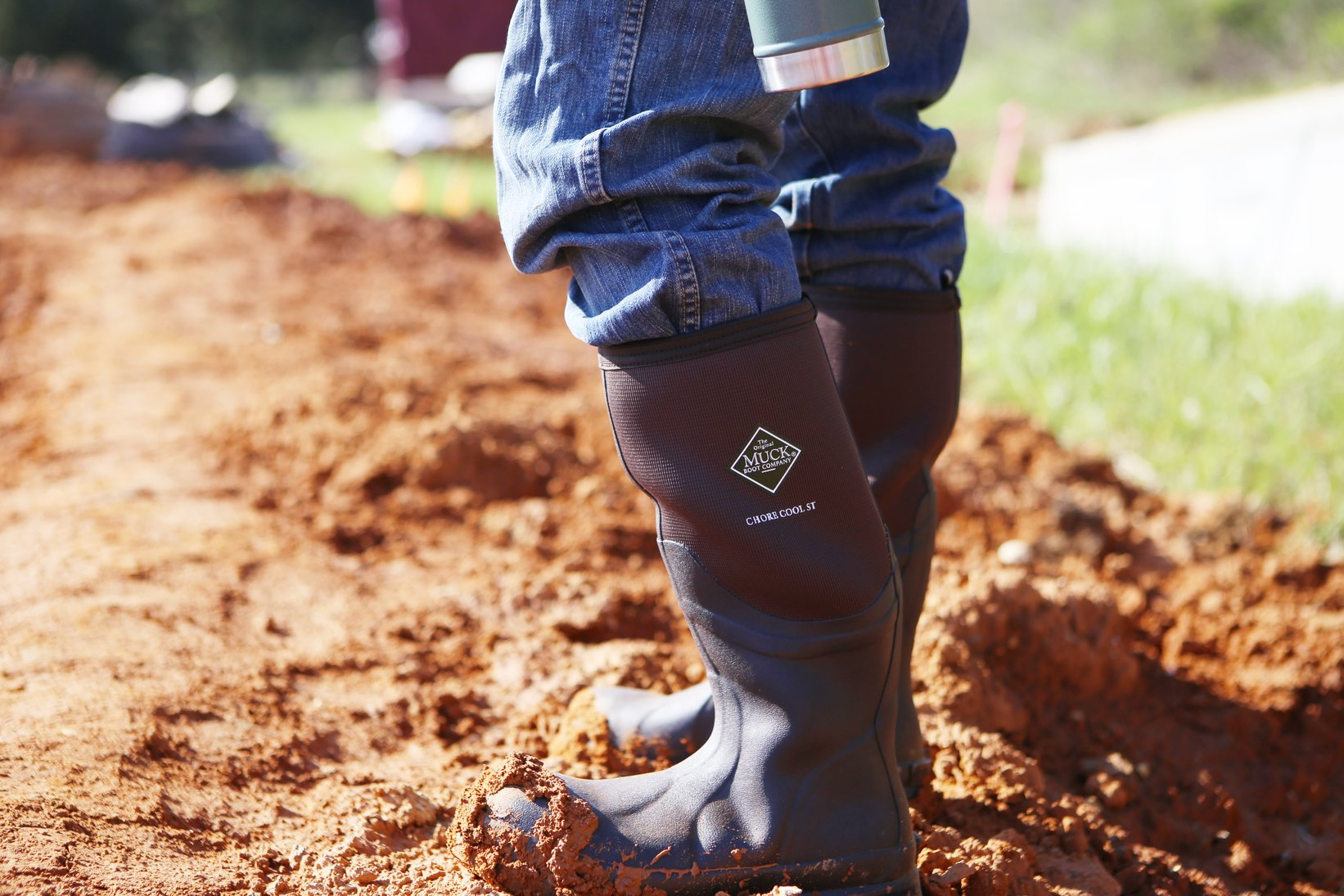 Size Guide | The Muck Boot Store