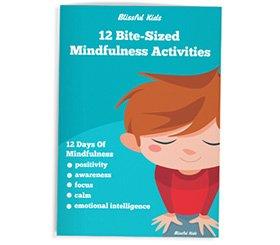 Mindfulness For Kids Teddy Bear Belly Breathing Aka Breathing