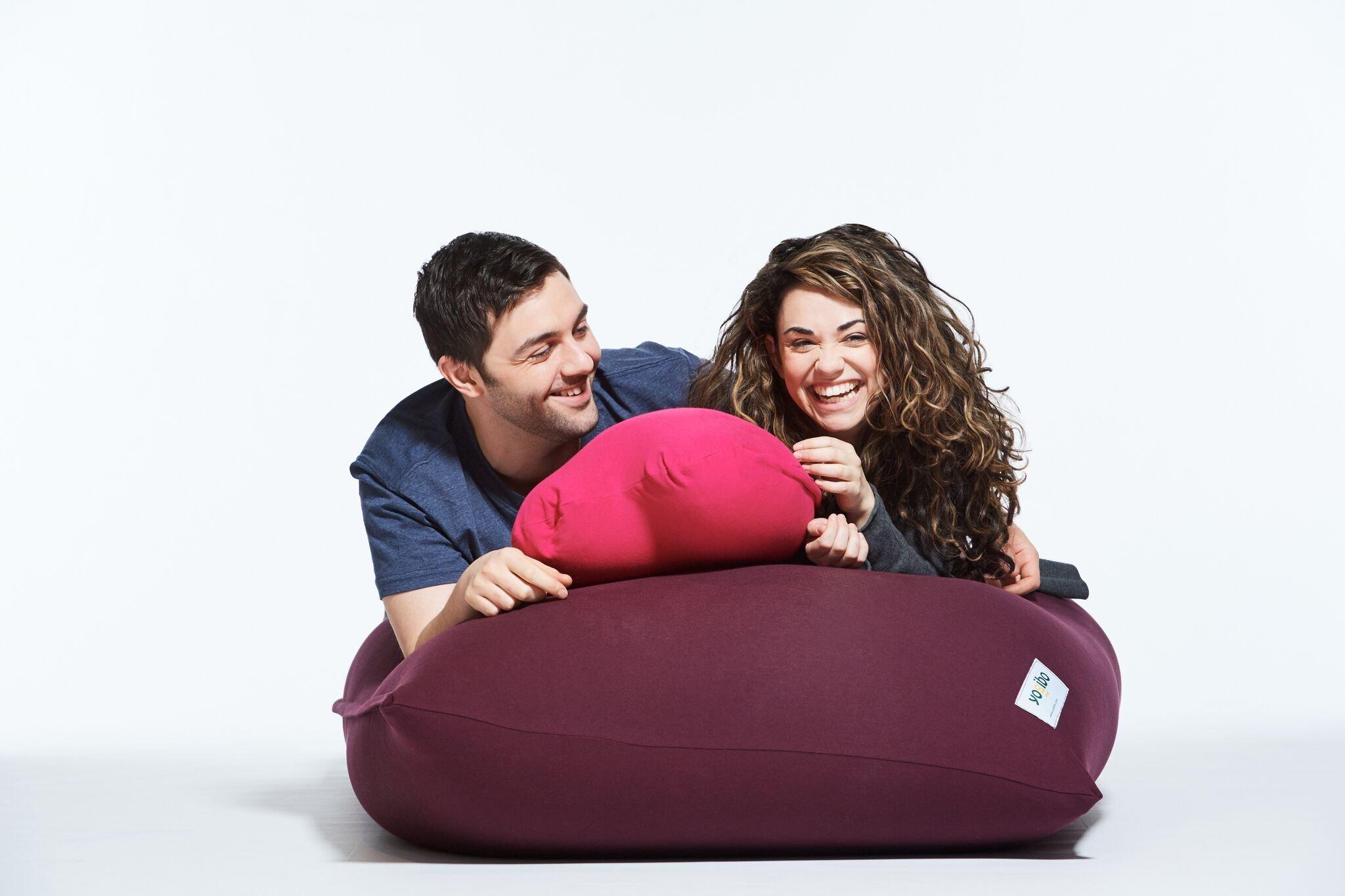 Yogibo - Family Fun Furniture