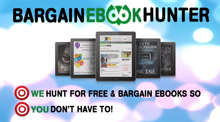 Ebook hunter we hunt for books so you dont have to 4e0fa34572151443636798 bebh newsletter headerg fandeluxe PDF