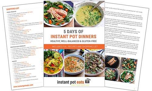 Tasty vegetarian vegan recipes for your instant pot pressure cooker 4e10e9bf7f4f1489672956 hero2g forumfinder Images