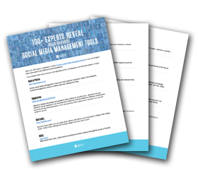 Social Media Tools: The Complete List of 629 Tools (2019 Update)