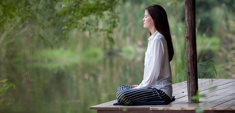 How Prayer Changes the Brain and Body Prayer Changes the Brain