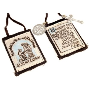 What is a Scapular?