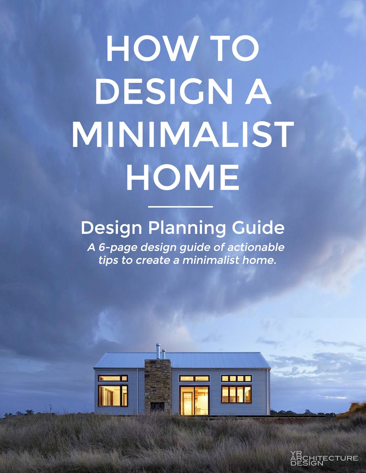 minimalist home designs. 59b5f27f486b1487093675 How To Design A Minimalist Home image  5 Characteristics of Modern House Designs